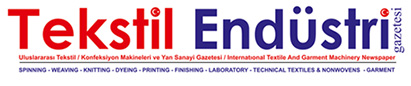 Tekstil Endüstri Gazetesi