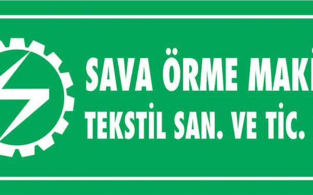 SAVA MAKİNE EGE TMF Denizli Fuarında Katıldı.