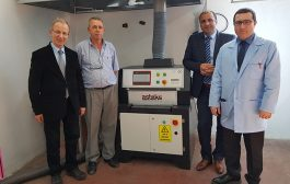 Turkey Wins with Asteks - Gülle Tekstil Cooperation